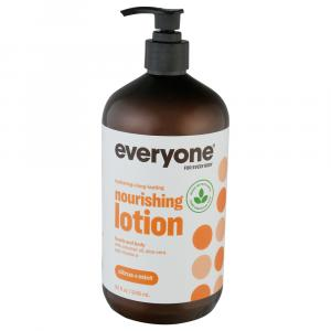 Everyone Lotion Citrus & Mint Face Hands Body