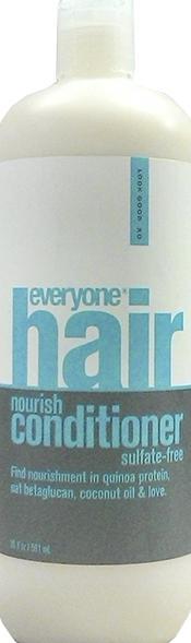 Everyone Hair Nourish Conditioner Sulfate-Free