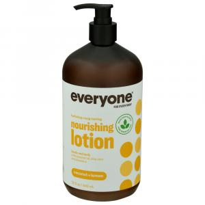 Everyone Lotion Coconut & Lemon Face Hands Body