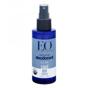 EO Organic Deodorant Vetiver Spray