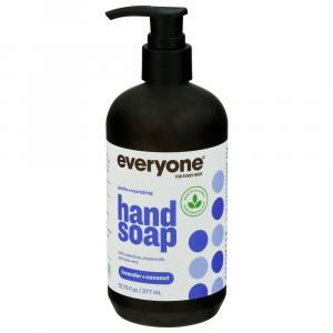 Everyone Hand Soap Lavender + Coconut
