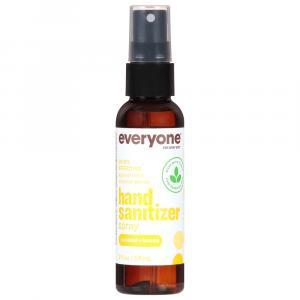 Everyone Coconut Sanitizer Spray
