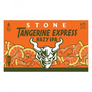 Stone Tangerine IPA