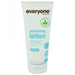 Everyone Nourishing Lotion Unscented