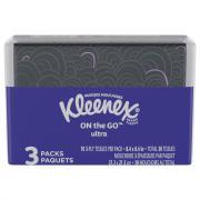 Kleenex Slim Pack Facial Tissues
