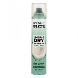 Fructis Invisible Dry Shampoo Coco Colada
