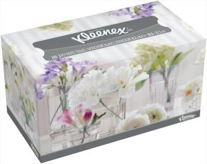 Kleenex Family-sized Facial Tissue