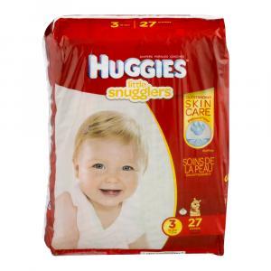 Huggies Little Snugglers Step 3 Jumbo Pack