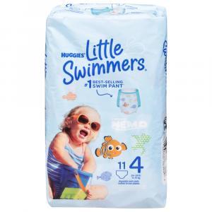 Huggies Little Swimmers Medium Size