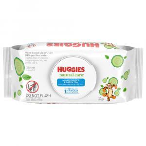 Huggies Refreshing Clean Wipes