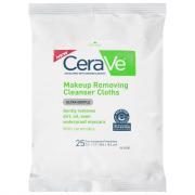 CeraVe Makeup Removing Cleanser Cloths