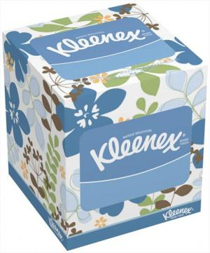 Kleenex Assorted Facial Tissues