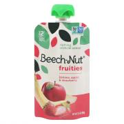 Beech-Nut Fruities On-The-Go Banana, Apple, & Strawberry