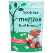 Beech-Nut Strawberry Apple Yogurt Melties