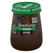 Beech-Nut Stage 1 Naturals Prunes