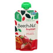 Beech-Nut Fruities On-The-Go Apple, Peach, & Strawberry