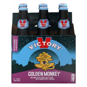 Victory Golden Monkey
