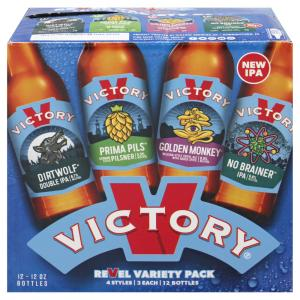 Victory Variety Pack