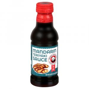 Panda Express Mandarin Teriyaki Sauce