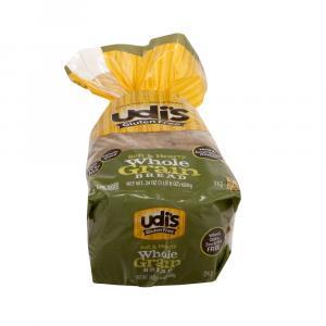 Udi's Gluten Free Delicious Multi Grain Bread