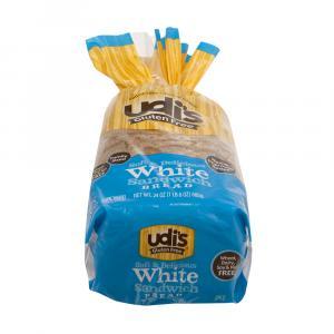 Udi's Gluten Free Delicious White Bread