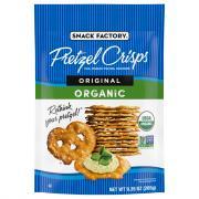 Organic Original Pretzel Crisps