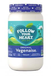 Follow Your Heart Vegenaise Dressing Sandwich Spread