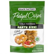 Snack Factory Garlic Parmesan Crisps