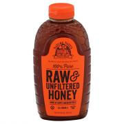 Nature Nate's 100% Pure Raw & Unfiltered Honey
