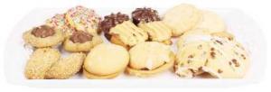 Bulk Italian Cookies