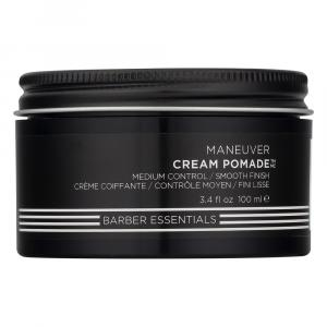 Redken Brews Maneuver Cream Pomade Medium Control
