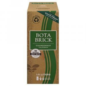 Bota Brick Chardonnay