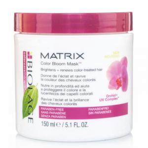 Matrix Colorlast Orchid Mask