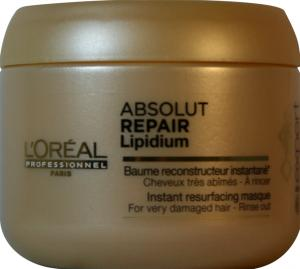 L'oreal Professional Absolut Repair Lipidium