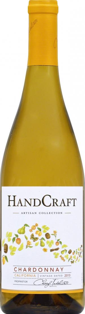 Handcraft Chardonnay