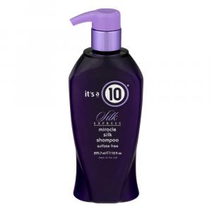 It's A 10 Silk Express Miracle Silk Shampoo