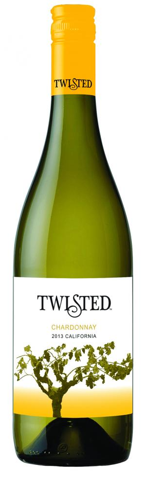 Twisted Chardonnay
