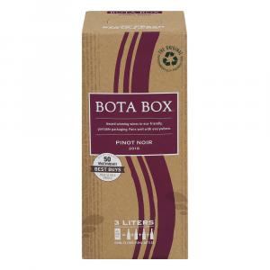 Bota Box Pinot Noir