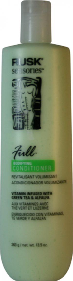 Rusk Sensories Full Bodifying Conditioner