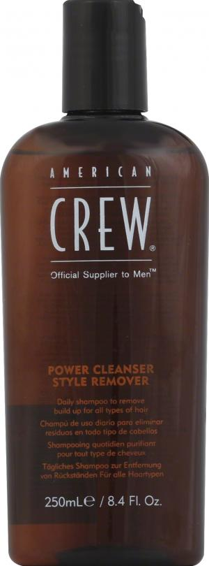 American Crew Power Cleanser Style Remover Daily Shampoo