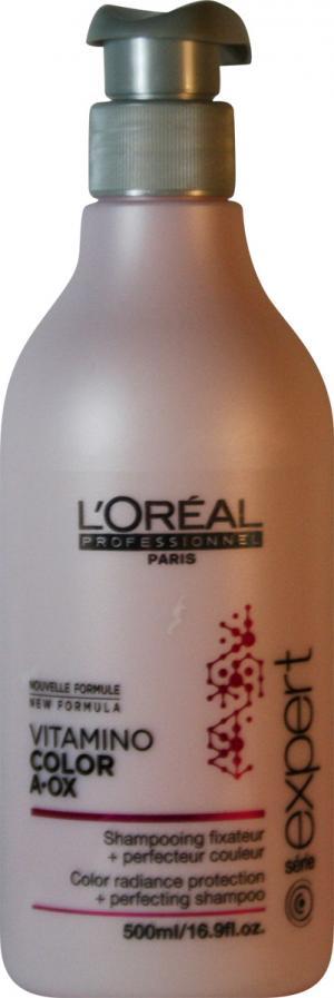 L'Oreal Professional Vitamino Color A-Ox Shampoo