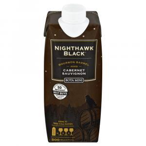 Bota Box Mini Nighthawk Cabernet Sauvignon