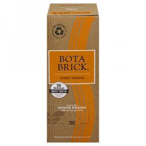 Bota Brick Pinot Grigio