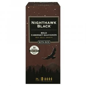 Bota Box Nighthawk Cabernet