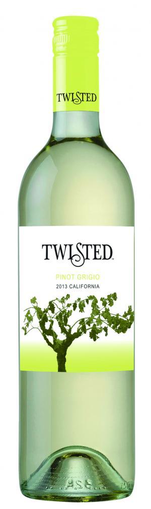 Twisted Pinot Grigio