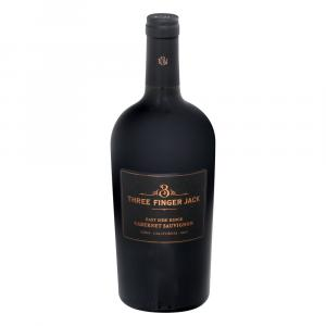 Three Finger Jack Cabernet Sauvignon