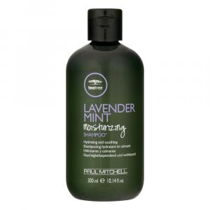 TeaTree Lavender Mint Moisturizing Shampoo