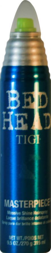 Bed Head Masterpiece Massive Shine Hair Spray