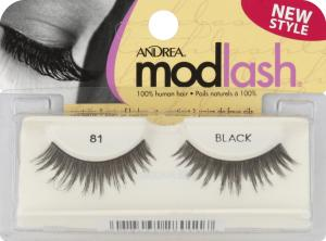American International Industry Andrea Mod Lashes #81
