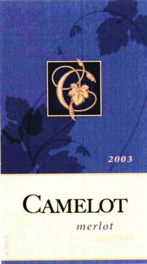 Camelot Merlot